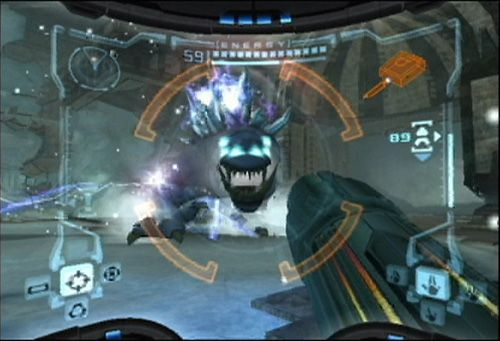 Metroid Prime Trilogy review